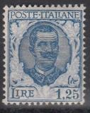 Italien Mi.-Nr. 242 a **