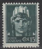 Italien Mi.-Nr. 302 Y **