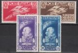 Italien Mi.-Nr. 528/31 **