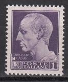 Italien Mi.-Nr. 633 X **