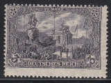 Deutsches Reich Mi.-Nr. 96 B II b **
