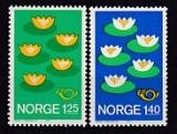 Norden - Norwegen 1977 **