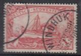 Dt. Kol. Südwestafrika Mi.-Nr. 20 oo