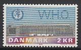 ML - Dänemark 1972 **