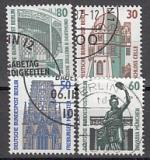 Berlin Mi.-Nr. 793/6 A oo
