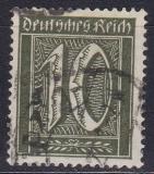Deutsches Reich Mi.-Nr. 159 b oo gepr. (1)
