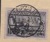 Deutsches Reich Mi.-Nr. 260 oo gepr.