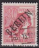 Berlin Mi.-Nr. 11 oo