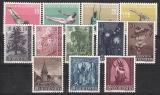 Liechtenstein - Jahrgang 1957 **