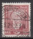 Deutsches Reich Mi.-Nr. 362 y oo