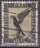 Deutsches Reich Mi.-Nr. 384 oo