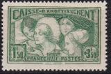 Frankreich-Mi.-Nr. 261 **