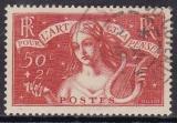 Frankreich Mi.-Nr. 304 oo