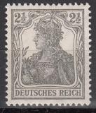 Deutsches Reich Mi.-Nr. 98 x ** gepr.
