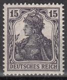 Deutsches Reich Mi.-Nr. 101 a **