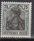Deutsches Reich Mi.-Nr. 104 b ** gepr.