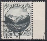 Liechtenstein-Mi.-Nr. 98 B oo