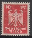 Deutsches Reich Mi.-Nr. 357 **