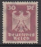 Deutsches Reich Mi.-Nr. 359 **