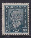 Deutsches Reich Mi.-Nr. 362 y *