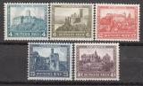 Deutsches Reich Mi.-Nr. 474/78 **