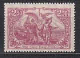 Deutsches Reich Mi.-Nr. 115 a ** gepr.