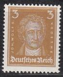 Deutsches Reich Mi.-Nr. 386 **