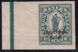 Deutsches Reich Mi.-Nr. 131 U ** Mgl.