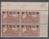 Deutsches Reich Mi.-Nr. 117 I ** Fotobefund