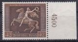 Deutsches Reich Mi.-Nr. 671 y ** gepr. BPP