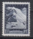 Liechtenstein-Mi.-Nr. 106 C **