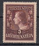 Liechtenstein-Mi.-Nr. 305 B **