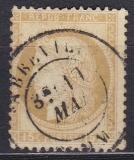 Alt - Frankreich Mi.-Nr. 50 oo