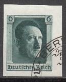 Deutsches Reich Mi.-Nr. 647 oo