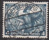 Deutsches Reich Mi.-Nr. 500 B oo