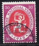 Deutsches Reich Mi.-Nr. 110 a oo gepr.