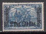 Dt. Kol. Marokko Mi.-Nr. 56 II B *