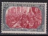 Deutsches Reich Mi.-Nr. 66 II *
