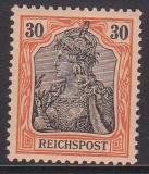 Deutsches Reich Mi.-Nr. 59 *