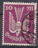 Deutsches Reich Mi.-Nr. 264 oo gepr.