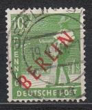 Berlin Mi.-Nr. 24 oo gepr. BPP