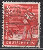 Berlin Mi.-Nr. 23 oo gepr. BPP