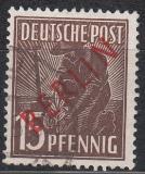 Berlin Mi.-Nr. 25 oo gepr. BPP