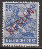 Berlin Mi.-Nr. 30 oo gepr. BPP
