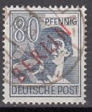 Berlin Mi.-Nr. 32 oo