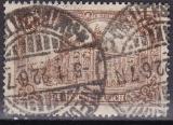 Deutsches Reich Mi.-Nr. 114 c oo gepr.