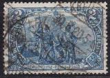 Deutsches Reich Mi.-Nr. 95 B II b oo gepr.