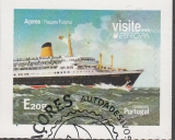 Cept - Azoren 2012 oo selbstklebend