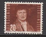 Liechtenstein-Mi.-Nr. 259 b oo