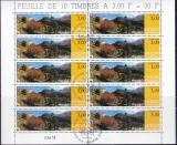 Cept  Andorra frz. 1999 KB oo